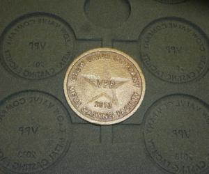 Clow Valve & UNI VPP Coin