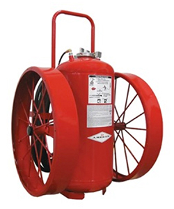 Amerex Extinguinsher from CRUDEM Article