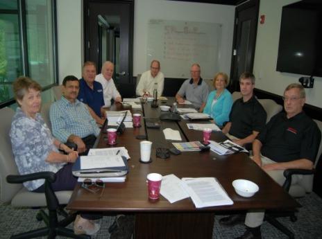 EHS Steering Committee