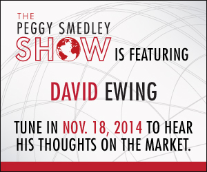 Synapse's David Ewing on Peggy Smedley Show