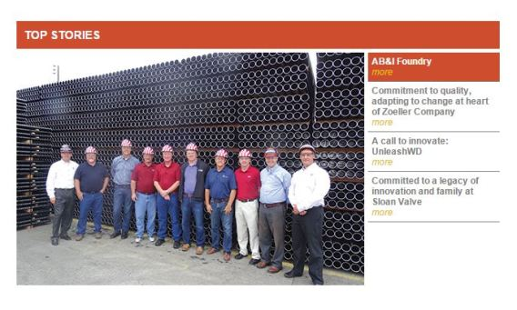 AB&I Featured in The Wholesaler Magazine
