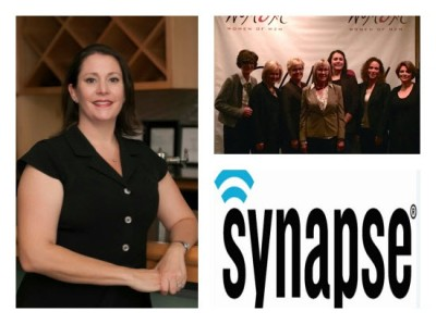 Synapse's Kathryn Caspar - 2015 Women of M2M Honor