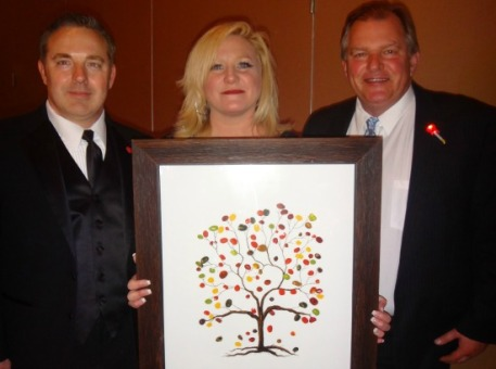 McWane Inc and McWane Ductile - New Jersey Recognized by JDRF