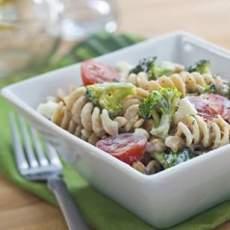 http://www.eatingwell.com/recipes/broccoli_feta_pasta_salad.html