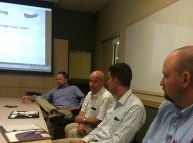McWane Ductile - Ohio VPP Mentoring