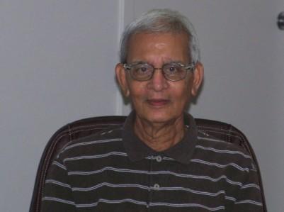 Benu Chakraborty 27 Years