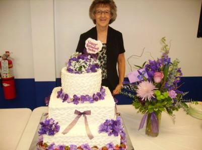 Marlene Moody 44 Years