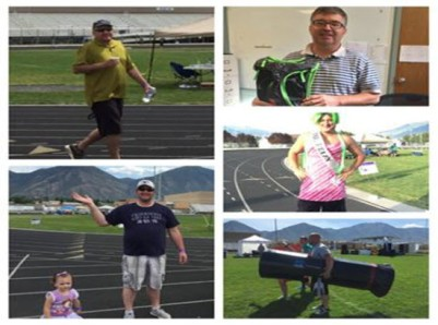 McWane Ductile - Utah Relay for Life 2015
