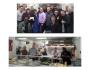 Clow Canada Sales Team Volunteers at RomeroHouse