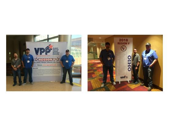 MDO 2018 VPPPA Region V Conference
