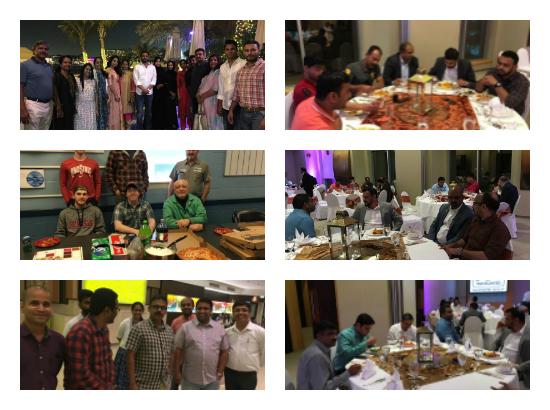 MG 2018 Ramadan celebration